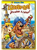 Best Scooby-Doo Películas - Scooby Doo: Piratas A Babor [DVD] Review