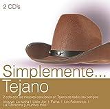 Simplemente Tejano / Various