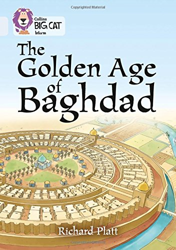 The Golden Age of Baghdad: Band 17/Diamond (Collins Big Cat)