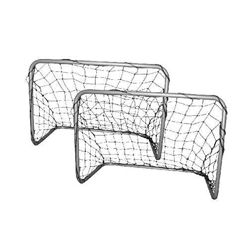 Engelhart 725004 - Twin Goal, 78 x 56 x 45 cm, 2 stück