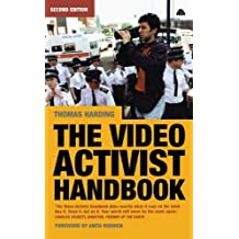 The Video Activist Handbook - Second Edition by Thomas Harding (2001-08-20)