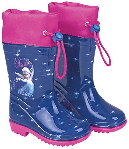 Perletti perletti98119frozen stivali da pioggia