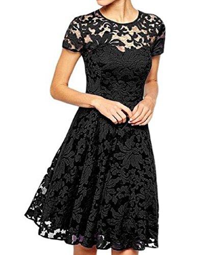 Qissy®Donne si vestono con il vestito da