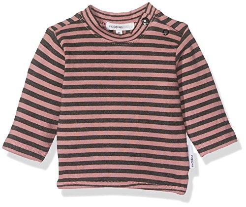 Noppies Unisex Baby Sweatshirt U Sweater Glenarden, Rosa (Old Pink C104), 62