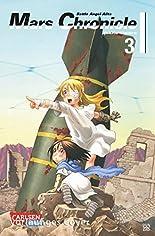 Battle Angel Alita - Mars Chronicle 3 hier kaufen