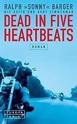 Dead In Five Heartbeats. Roman