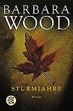 Sturmjahre: Roman - Barbara Wood