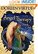#10: Angel Therapy Oracle Cards