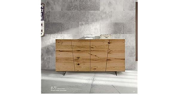 Credenza Con Piedini : L aquila design arredamenti tables chairs credenza con piedini e