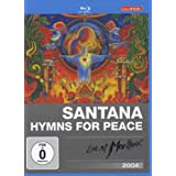 Santana - Live at Montreux 2004/Hymns for Peace - KulturSpiegel Edition