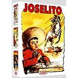 Coffret Joselito Vol. 4 (3 DVD) : Les 2 gamins - Joselito : son fidèle compagnon - Le secret de Joselito