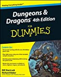 Dungeons and Dragons 4th Edition for Dummies (For Dummies)