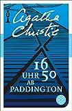 16 Uhr 50 ab Paddington: (Fischer Klassik)