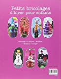 Image de Petits bricolages d'hiver pour enfants