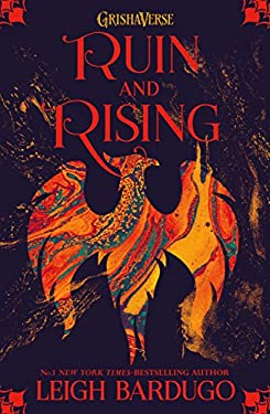 Ruin and Rising: Book 3 (THE GRISHA) (English Edition)