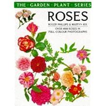 Roses (The Pan Garden Plants Series)