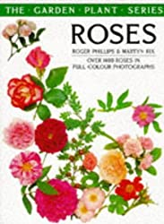 Roses (The Pan Garden Plants Series)