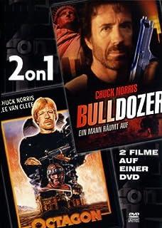Octagon / Der Bulldozer