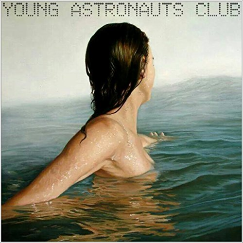young astronauts club - photo #34