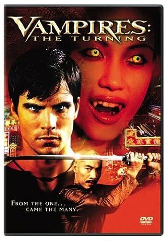 Vampires: The Turning [Import USA Zone 1]