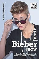 517PNTEU5JL. SL250  I 5 migliori libri su Justin Bieber