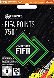 FIFA 20 Ultimate Team - 750 FIFA Points - PC Code - Origin