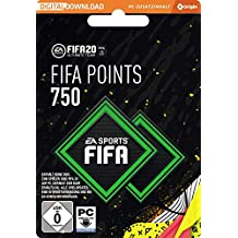 FIFA 20 Ultimate Team - 750 FIFA Points - PC Code - Origin