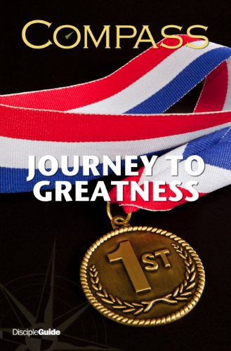 journey-to-greatness-compass-english-edition
