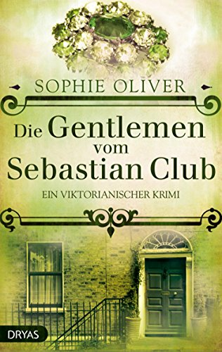 bastian Club: Ein viktorianischer Krimi (Baker Street) ()