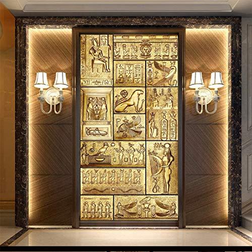 Fototapete 3D Tapete Wanddeko Design Anpassbare Seide Wallpaper Wandbilder Europäisches antikes...