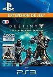 Destiny Expansion 1: The Dark Below [Code Jeu PSN PS3 - Compte français]