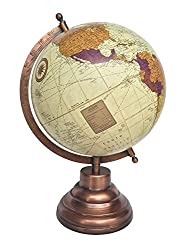 Antique Globe / World Globe / Home Decor / Gift Item / Political Globe / Educational Globe