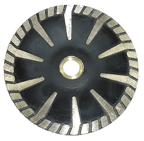 toolocity 5tcb005012,7cm Diamant Contour Klinge für Granit schneidbelag Diamond Contour Blade