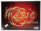 Ferriot Cric - Jeu de société - Coffret magie - 300 tours