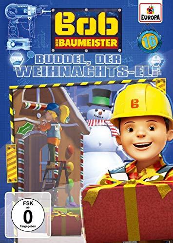 Bob, der Baumeister 16. Buddel, der Weihnachts-Elf