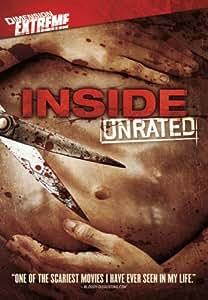 Inside [DVD] [2007] [Region 1] [US Import] [NTSC]
