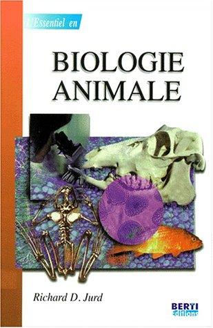 Biologie animale