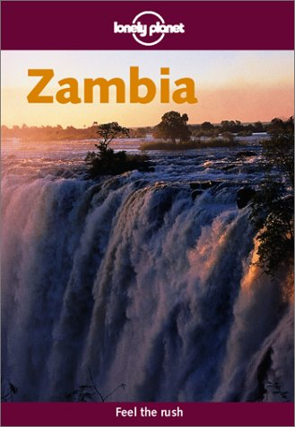 Zambia (Lonely Planet Country Guides) Test