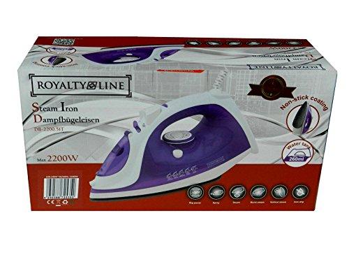 royalty-line-dampfbugeleisen-2200-watt-steam-iron-elektrisch-bugeleisen-anti-drip-hochwertige-nicht-