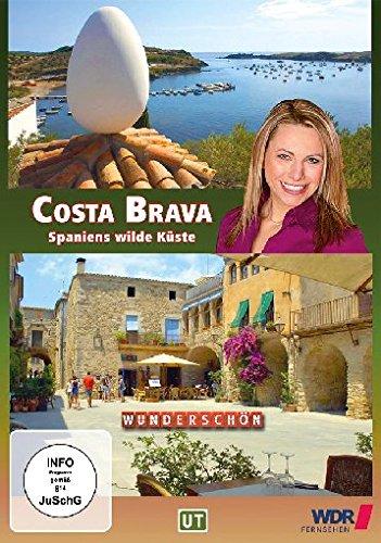 Costa Brava: Spaniens wilde Küste