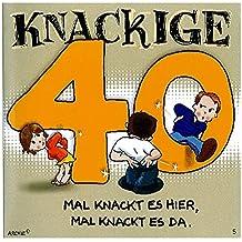 Spruche 40 Geburtstag