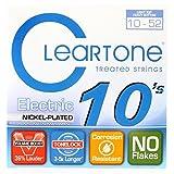 Cleartone E-Git.Saiten,10-52,CT9420 LTHB, EMP Strings