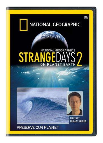 Strange Days on Planet Earth 2 [Edizione: Germania]