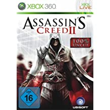 Assassin's Creed 2 [Software Pyramide] - [Xbox 360]