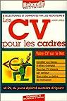 Les CV pour les cadres par Loiseau
