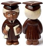 09#062119 Schokoladen Doktor, Geschenke, Promotion, Akademiker, Universität, Geschenk,