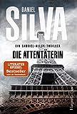 Die Attentäterin (Gabriel Allon) - Daniel Silva