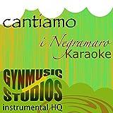 Casa 69 (Karaoke Version To Original Performer By Negramaro)