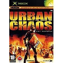 Urban Chaos: Riot Response [Importación alemana]