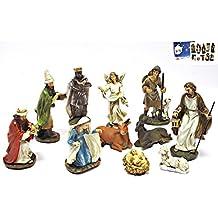 figuritas del belen